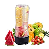 YUKICARE Multifunctional Portable Blender Travel Sport Cup with Sip & Seal Lids for Shakes, Smoothies and Healthy Drinks, BPA-free