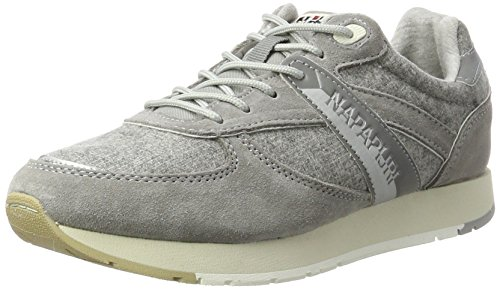 NAPAPIJRI Rabina Grigio FOOTWEAR Donna Grey Iron N82 Sneaker wfawqr