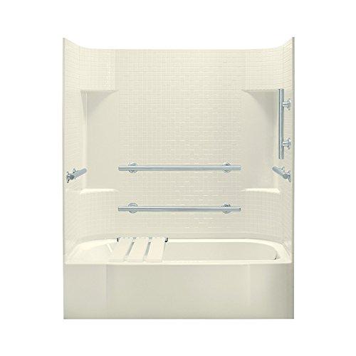 96 Ada Shower Kit - 5