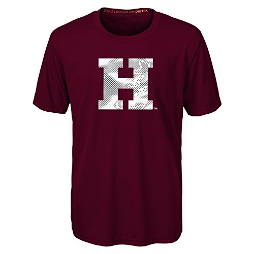 NCAA by Outerstuff NCAA Harvard Crimson Youth Boys