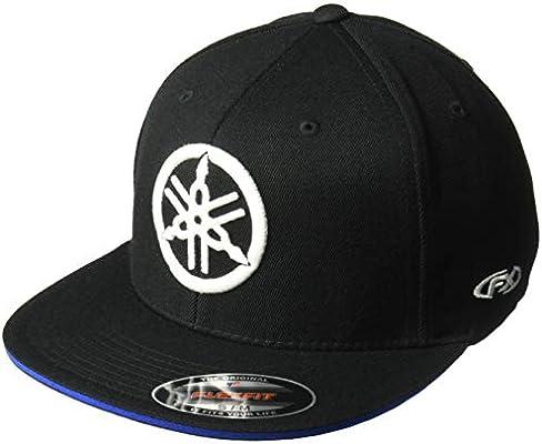 Factory Effex Suzuki FlexFit Men/'s Hat Mens Lid Cap
