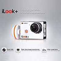 Xiangtat Walkera FPV iLook+ HD Camera 1920x1080P 13MP with Build-in Transmitter for QR X350 Pro X350Pro G-2D G-3D
