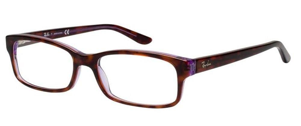 01563fa6af Amazon.com  Ray Ban RX5187 Eyeglasses  Shoes