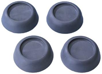 Kühlschrank Vibrationsdämpfer : Wenko 7301100 schwingungs vibrationsdämpfer für waschmaschinen