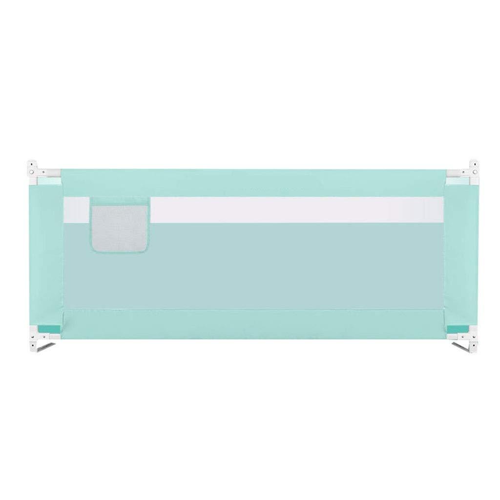 ベッドガードレール子供垂直リフトベッドフェンスベッド手すりフェンス安全シールド5速調節可能 (Size : 200CM) 200CM  B07TDP4RY5