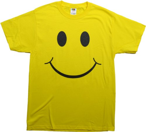 Smiley Face | Cute, Positive, Happy Smile Face Unisex T-shirt