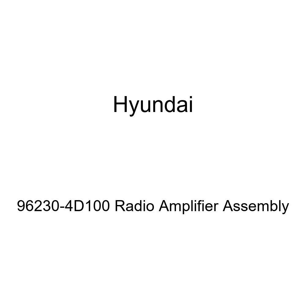 HYUNDAI Genuine 96230-4D100 Radio Amplifier Assembly