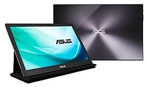ASUS MB168B HD Portable USB-Powered Monitor with USB 3.0