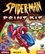 Spider Man Print Kit