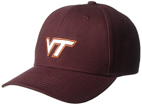 - NCAA Virginia Tech Hokies Children Cinch Ots All-Star MVP Adjustable Hat, Kids, Dark Maroon