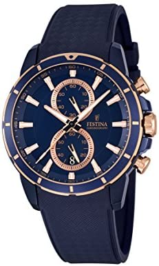 Festina F16851-1 CHRONO SPORT GENTS 43MM F37