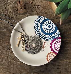 US Gifts Noble Woman Pendant - 6/pk