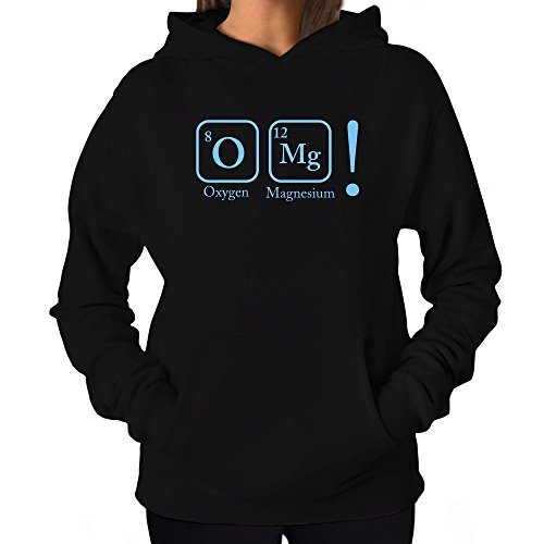 Price comparison product image Site Athletics O Mg Women Hoodie