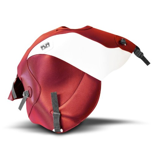Tank protector Bagster BMW K1200RS 03-05 red