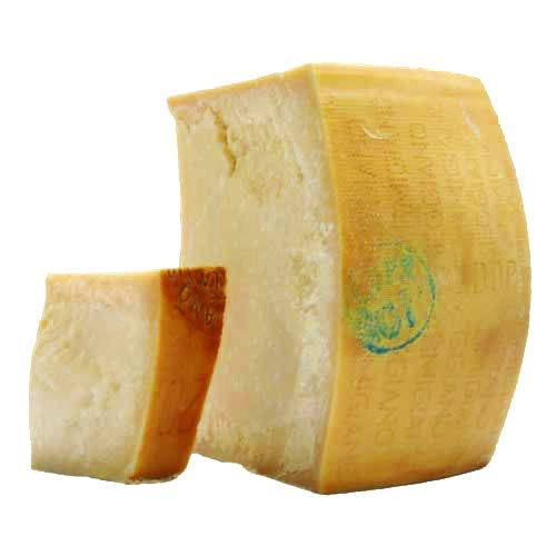 igourmet Parmigiano Reggiano Stravecchio (3 Year Top Grade) - 4 Pound Cut (4 pound)