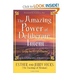 Download The Amazing Power of Deliberate Intent byHicks ebook