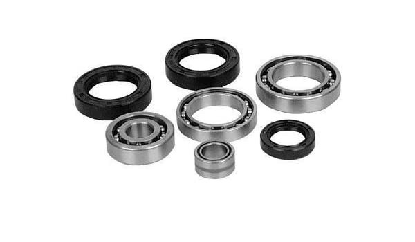 NEW ALL BALLS 25-2061 Differential Bearing and Seal Kit HONDA FOREMAN