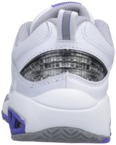 UK Shoes Balance Motion D Court Tennis White Width UK 806 Womens New Control 9 S8xRd