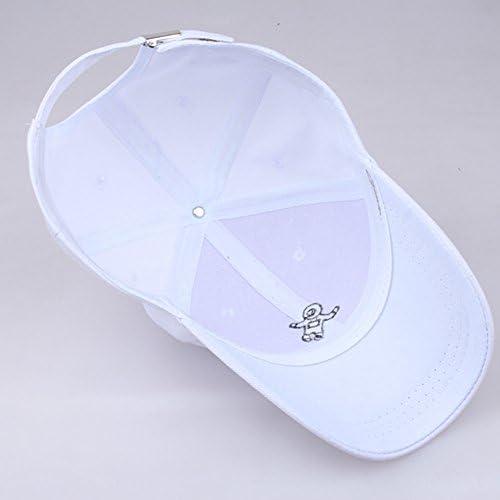 DEELIN Sombrero para Mujer Hombre Color SóLido Unisex Sombrero ...