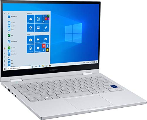 2020 Samsung Galaxy Book Flex Alpha 2-in-1 13.3