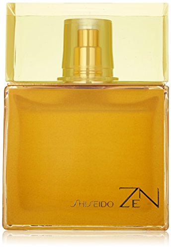 - Shiseido Zen (New) by Shiseido for Women. Eau De Parfum Spray 3.3-Ounce