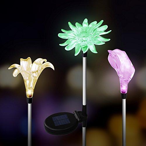 Garden Gnome String Lights - 8