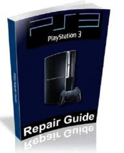 CD247's Playstation 3 YLOD Yellow Light Of Death Repair Guide (Playstation 3 Yellow Light Of Death Repair)