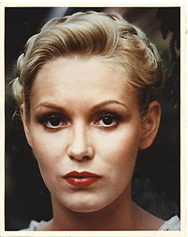 Cathy Moriarty soapdish