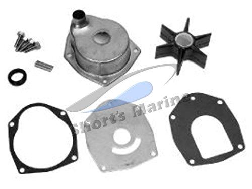 - Quicksilver 817275A08 Upper Water Pump Repair Kit - Mercury Verado Outboards