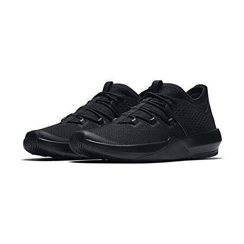 Uomo negro Scarpe Jordan Ginnastica Nike Express da g1FzqxPw