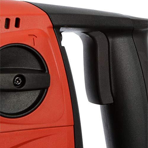 Hilti 228061 TE 7-C 120-volt Rotary Hammer Drill Package