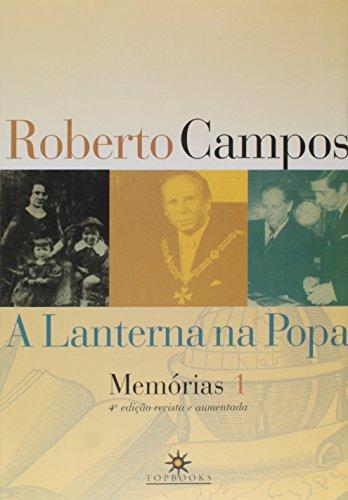A Lanterna na Popa - 2 Volumes