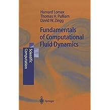 Fundamentals of Computational Fluid Dynamics