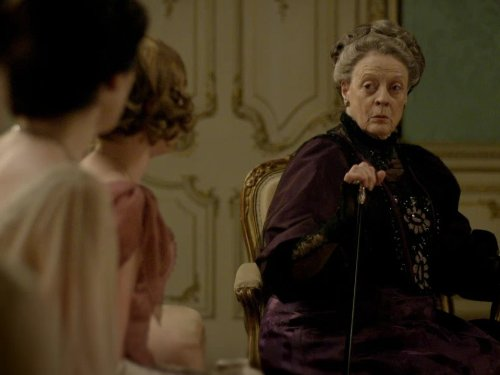 Downton Abbey: Original UK Version Episode 4