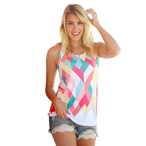 Flank-Women-Summer-Loose-Sleeveless-Geometry-Printing-Tank-Tops