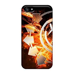 KennethKaczmarek Iphone 5/5s Great Hard Cell-phone Cases Support Personal Customs Vivid Blink 182 Band Pictures [lrU1239KFPy]