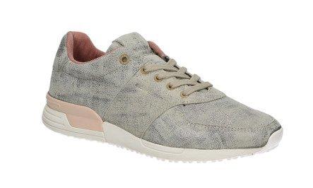 171c98507f2 Bjorn Borg R100 Low DSM W Beige Sneakers Dames Size 38: Amazon.co.uk ...