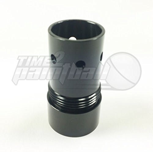 Deadlywind Paintball Fibur-X Barrel Thread Adapter - Autococker