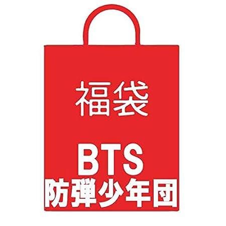福袋 BTS 防弾少年団 グッズセット 2018年 ver (韓メディアSHOP限定)