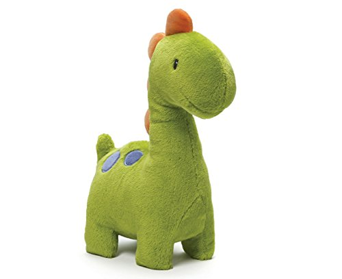 [Baby Ugg Dinosaur Baby Stuffed Animal | Plush Stuffed Animal Toy with Dinosaur Dance! Board Book | Board Book and Toy Combo | With Reusable Blue Tote] (Board Game Characters Costumes)
