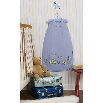Bebé de Verano Saco de dormir 1 Tog - tren, 110cm/12-36 meses: Amazon.es: Bebé