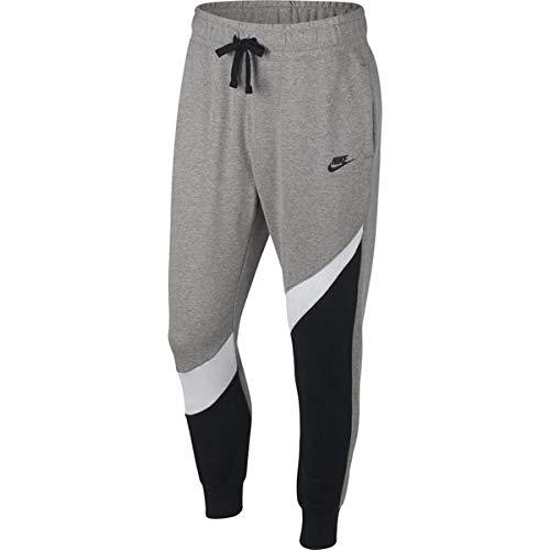 Black Stmt Heather Grey Hbr Nsw Nike M white Ft bl Pantalon Un Pant Homme dk qZS4XxF