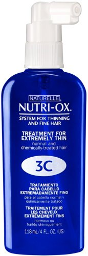 Nutri Ox Sally Beauty Scalp Nutrient product image
