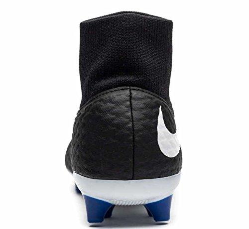 Df nero Phelon Reale Chaussures 3 Bianco Football De Sg gioco Nike Noir Hypervenom Homme RfwqSAA