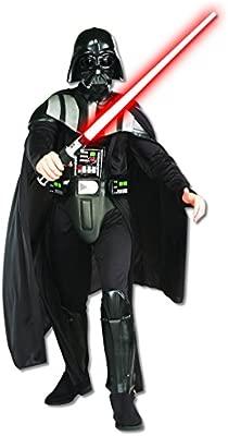 Rubies - Disfraz de Darth Vader para adultos, talla XL