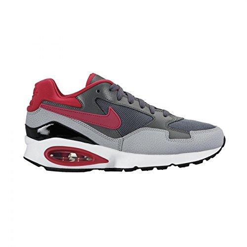 Air Zapatillas Mujer St Max Nike Para Gris SgwBdS6