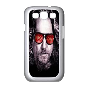 Fashion The Big Lebowski Personalized for Samsung Galaxy S3 I9300 Case Cover ATR059038