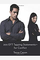 200 EFT Tapping Statements for Conflict Paperback