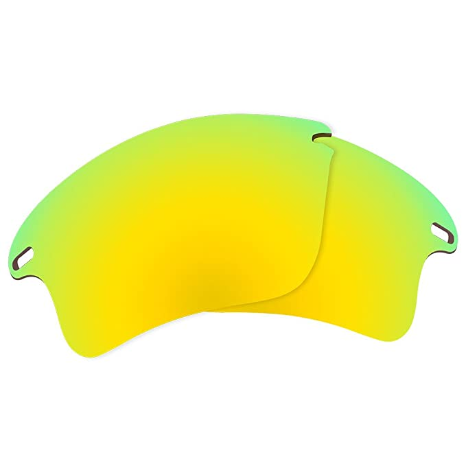 4b75373336 Image Unavailable. Image not available for. Color  Dynamix Polarized  Replacement Lenses for Oakley Fast Jacket ...