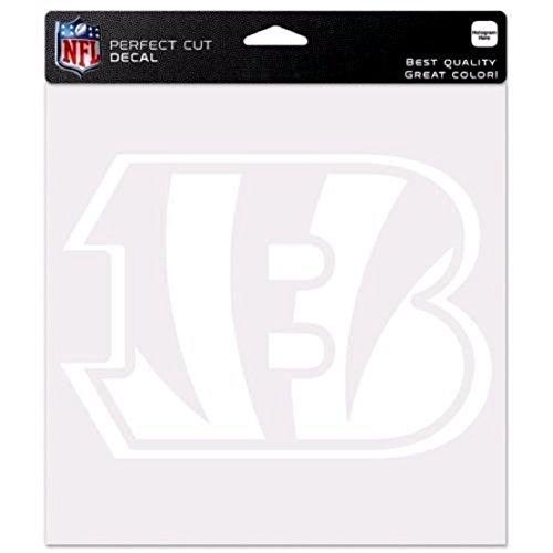 Cincinnati Bengals Vinyl - 8